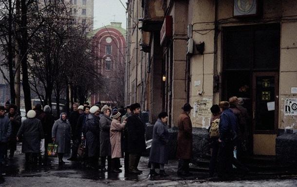 Сколько можно было купить продуктов на зарплату в СССР и сейчас