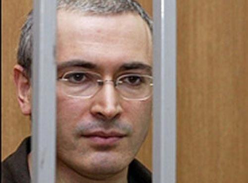 Главный Заключённый России
