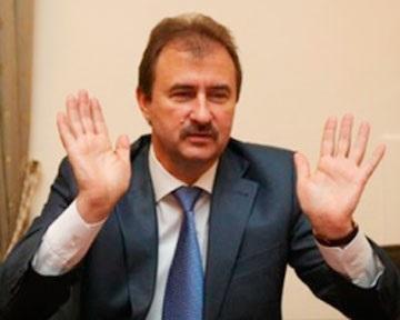 Александр Попов и Киевэнерго наказали рублем тех, кто вернул магазина «Сяйво» ки