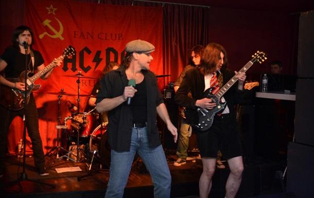 Старий, добрий рок-н-рол струснув «Cabaret»