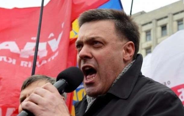 Почему депутаты ВР провалили закон о запрете оскоблений «жид», «хохол», «москаль