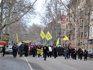 Украина стоит  накануне грандиозного шухера