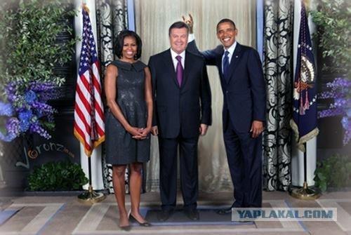 Если в 2009-м мир игнорировал неадеквата Ющенко, то сегодня всю Украину