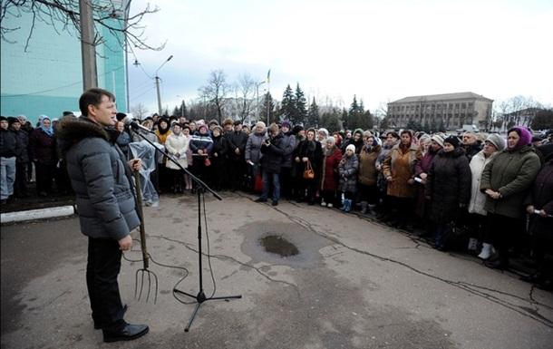 Мати вбивці Ярошенка покінчила життя самогубством
