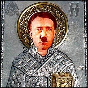 Для Европы Гитлер стал святошей.