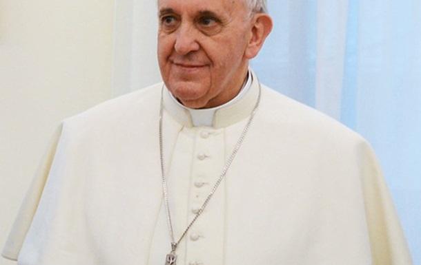 Новий папа може почати декомунізацію Китаю