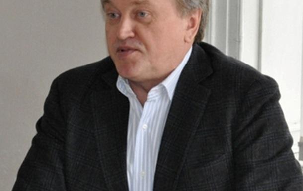 Голова НСЖУ Олег Наливайко про проблеми та тенденції розвитку ЗМІ