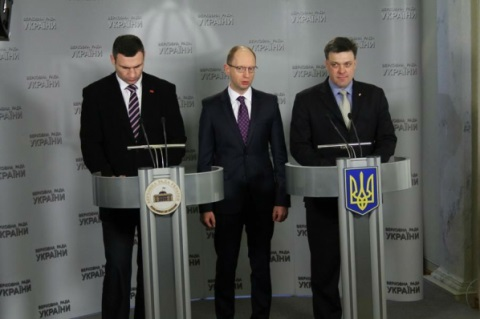 Здача  Києва