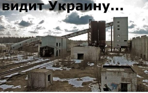 «Такой большой, а в сказки верит!». Янукович опять просится в Европу.
