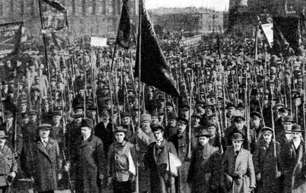 Революция – не катастрофа, боязнь революции – путь к катастрофе.