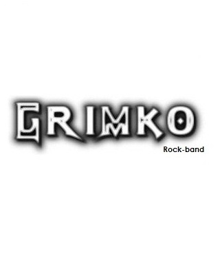 Heavy metal band of Ukraine -  GRIMKO