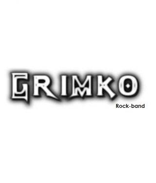 Heavy metal band of Ukraine -  GRIMKO
