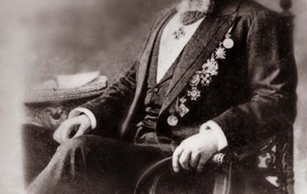 Ізмаїльська влада нехтує вшануванням пам яти видатного ізмаїльчанина