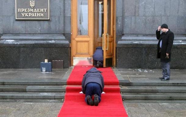 Що можна виторгувати у Януковича за 1.2% рейтингу?