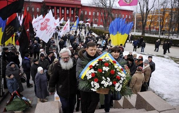 Наш Шевченко - головний радикал українського народу
