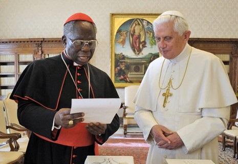 Семнадцатая глава Откровения не о восьми папах