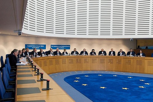 Причини небажання розгляду справ з України в Європейському суді з прав людини!