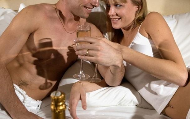 Вино для постели или Алкоголь как фактор соблазнения