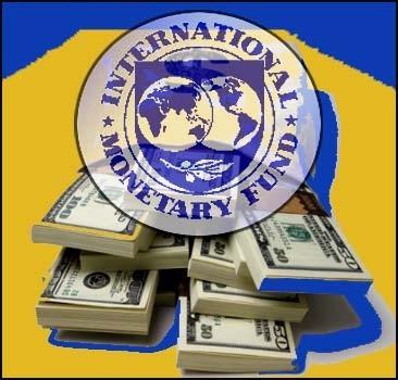 Справится ли Украина без кредита МВФ?
