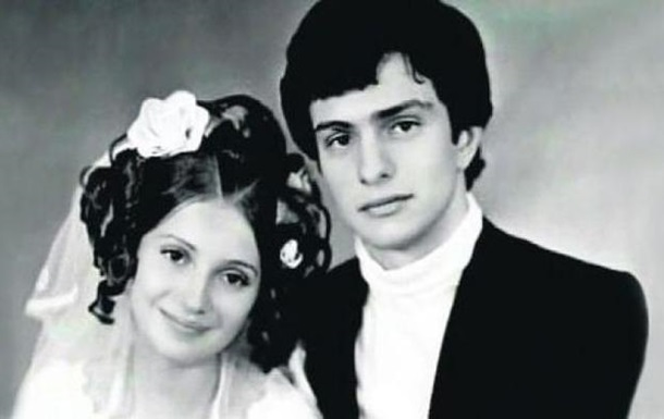 Неизвестная нам Юля или вся правда о роде Тимошенко! Часть № 2.
