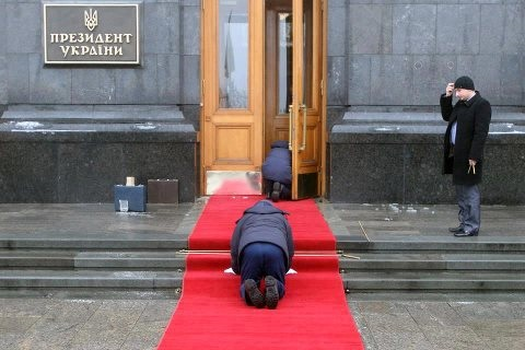 Что такое свобода или сколько сидеть Тимошенко?