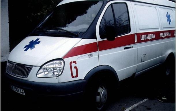 Покращення  добралося й до білоцерківської швидкої допомоги