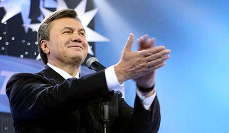 Янукович удовлетворен результатами саммита Украина-ЕС