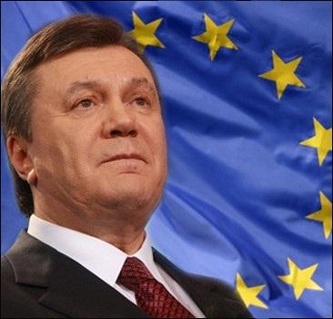 Саммит UA-EU. Янык уже проиграл