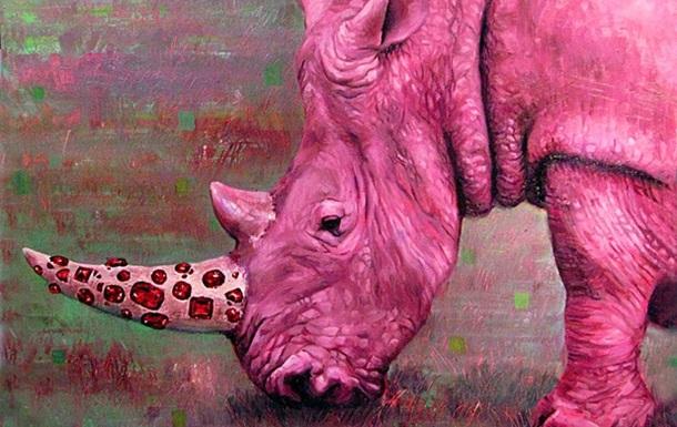 Зеркало для носорога