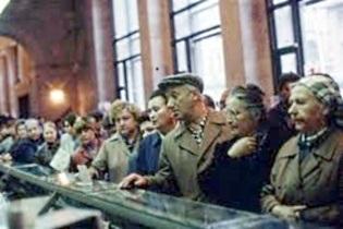Чому існує ностальгія за СРСР серед українців і не лише українців