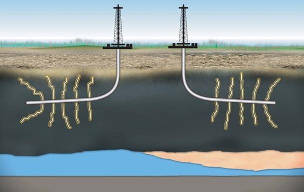 Сланцевый газ – серьёзная угроза экологии