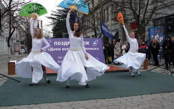 Активисты Движения  Украинский выбор  продолжают проведение общественных акций