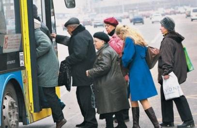 Почему наш пассажир в пять раз «дешевле» российского