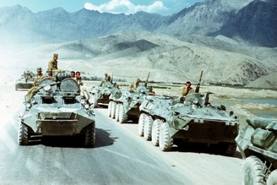 Ми не забудемо уроки Афгану