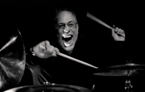 В Киеве выступит один из самых известных барабанщиков современности Дом Фамуларо