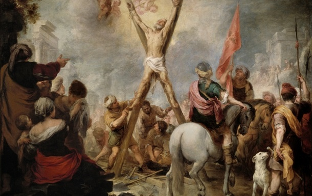 За що вбивали перших християн?