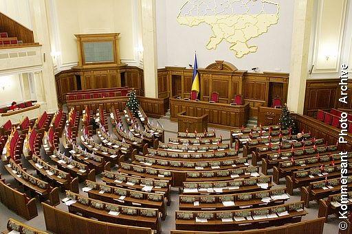 Залякування як останній механізм утримання парламентської більшості