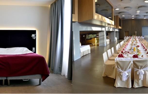 Программа реновации в AZIMUT Отель Уфа