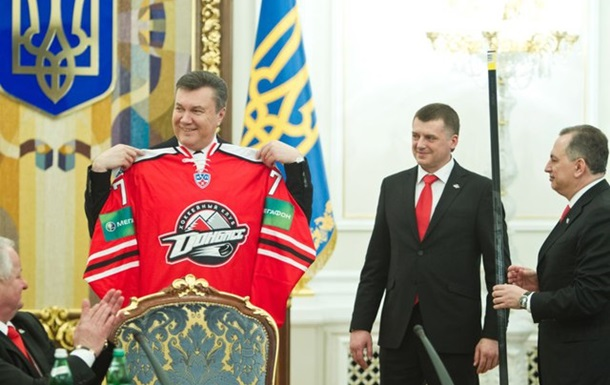Український хокей поглинула ера заробітчанських циніків