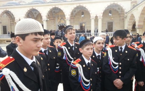 Чечня глазами журналиста - 3