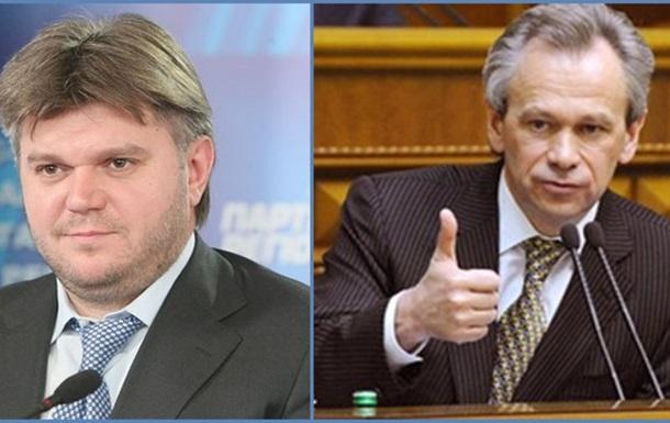 Як два міністри Гайсинський спиртзавод поділили