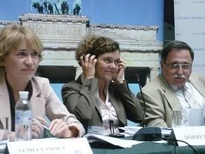 Міжнародна конференція з ґендерної політики