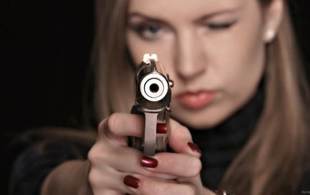 Чи увійде власний пістолет до джентльменського набору українця?