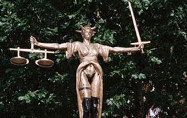 Гламур, понты, бухло. Облико морале украинских слуг закона
