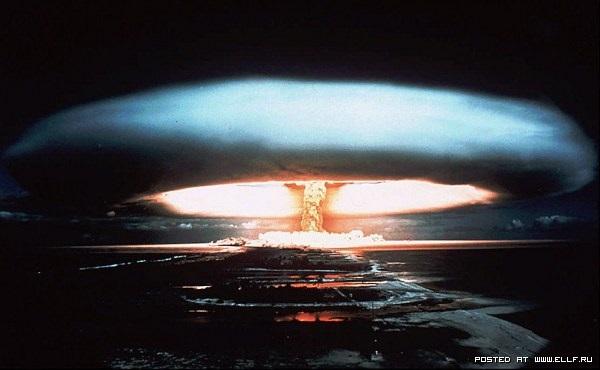 И снова новое цунами или даже  Конец света .