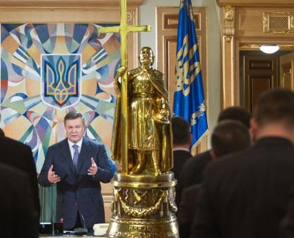 1025-річчя згвалтування Києва