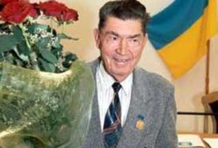 Олександр Шалімов вважав, що природа відміряла людині 120-160 років життя