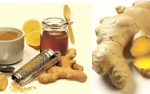 ИМБИРЬ - польза для здоровья и просто вкусно !