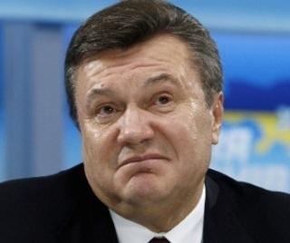 А от у Давосі якісь падли не пустили нашого Януковича на панель.