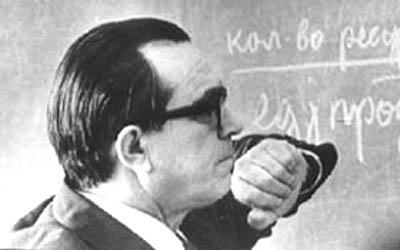 Віктор Глушков - піонер комп ютерної техніки
